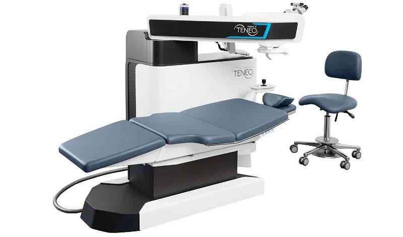 laser excimer myopie