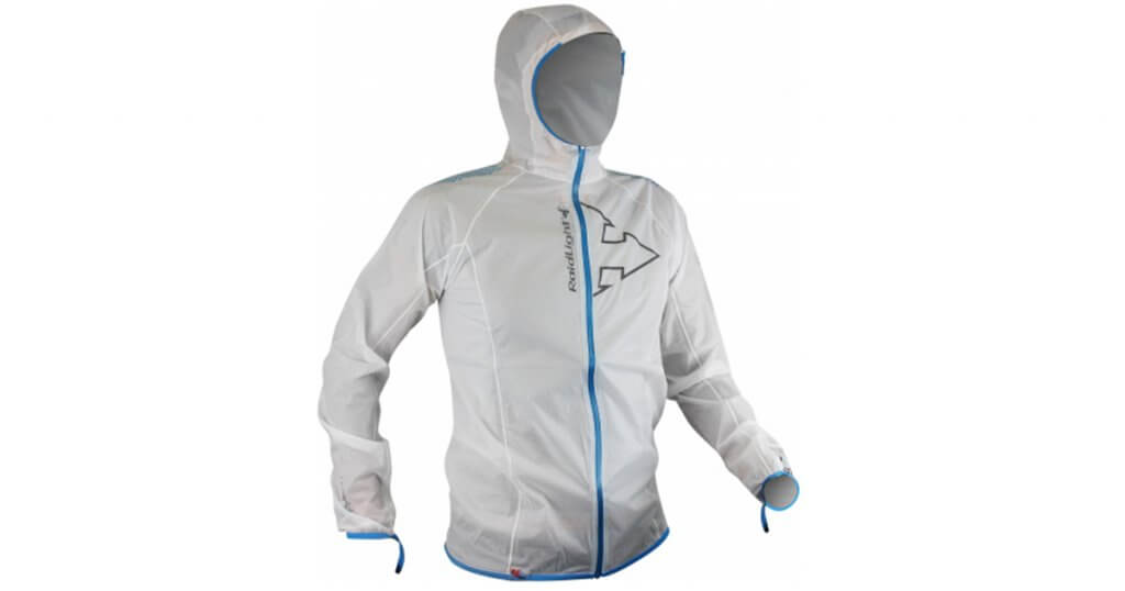 veste trail Hyperlight Raidlight