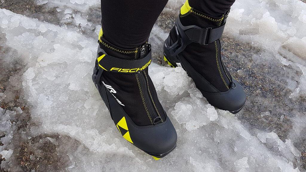 Matériel ski de fond - Chaussures