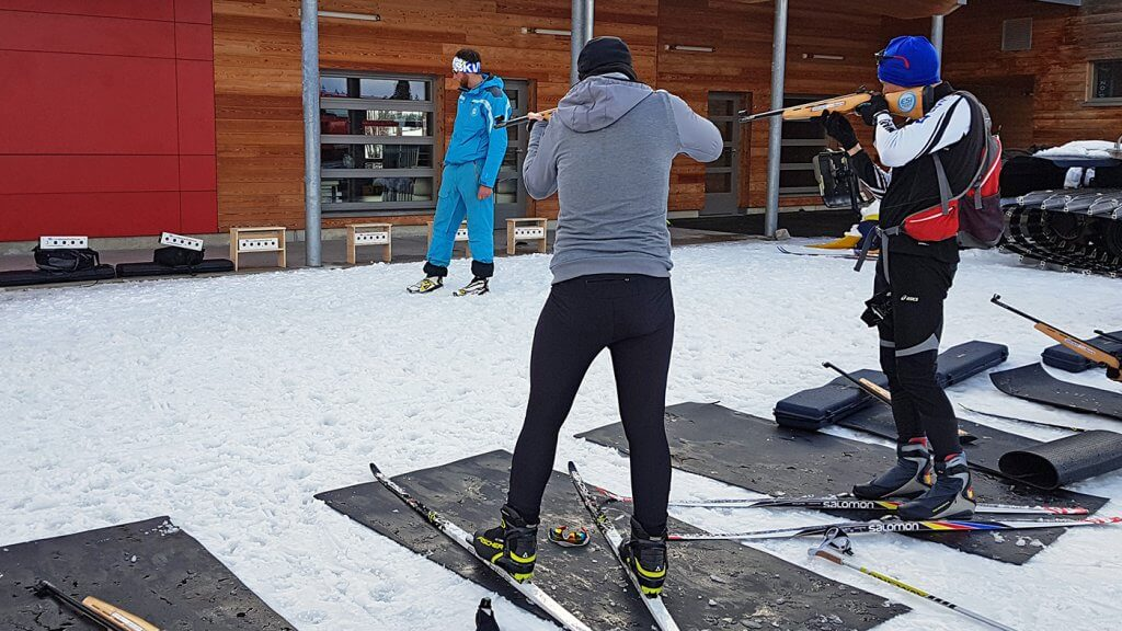 Biathlon Jura