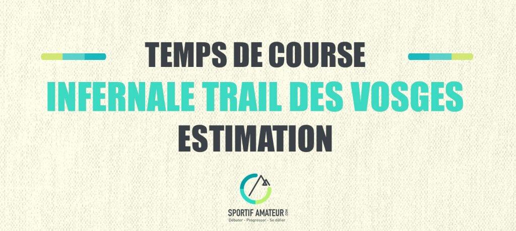 infernale Trail des Vosges