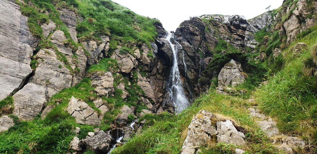 Randonnée Gorges Ehujarre